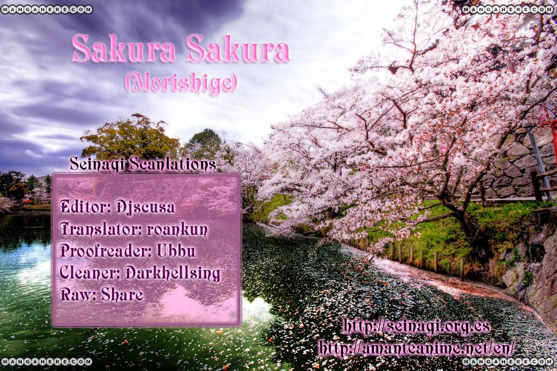 Sakura Sakura (Morishige) 1 Page 1