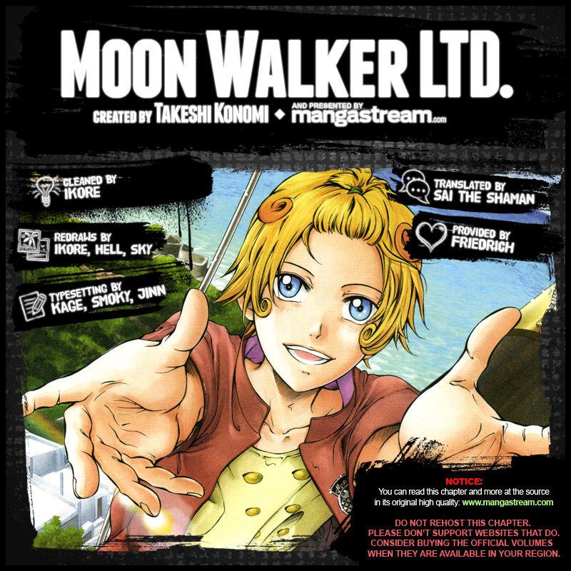 Moon Walker LTD 2 Page 2