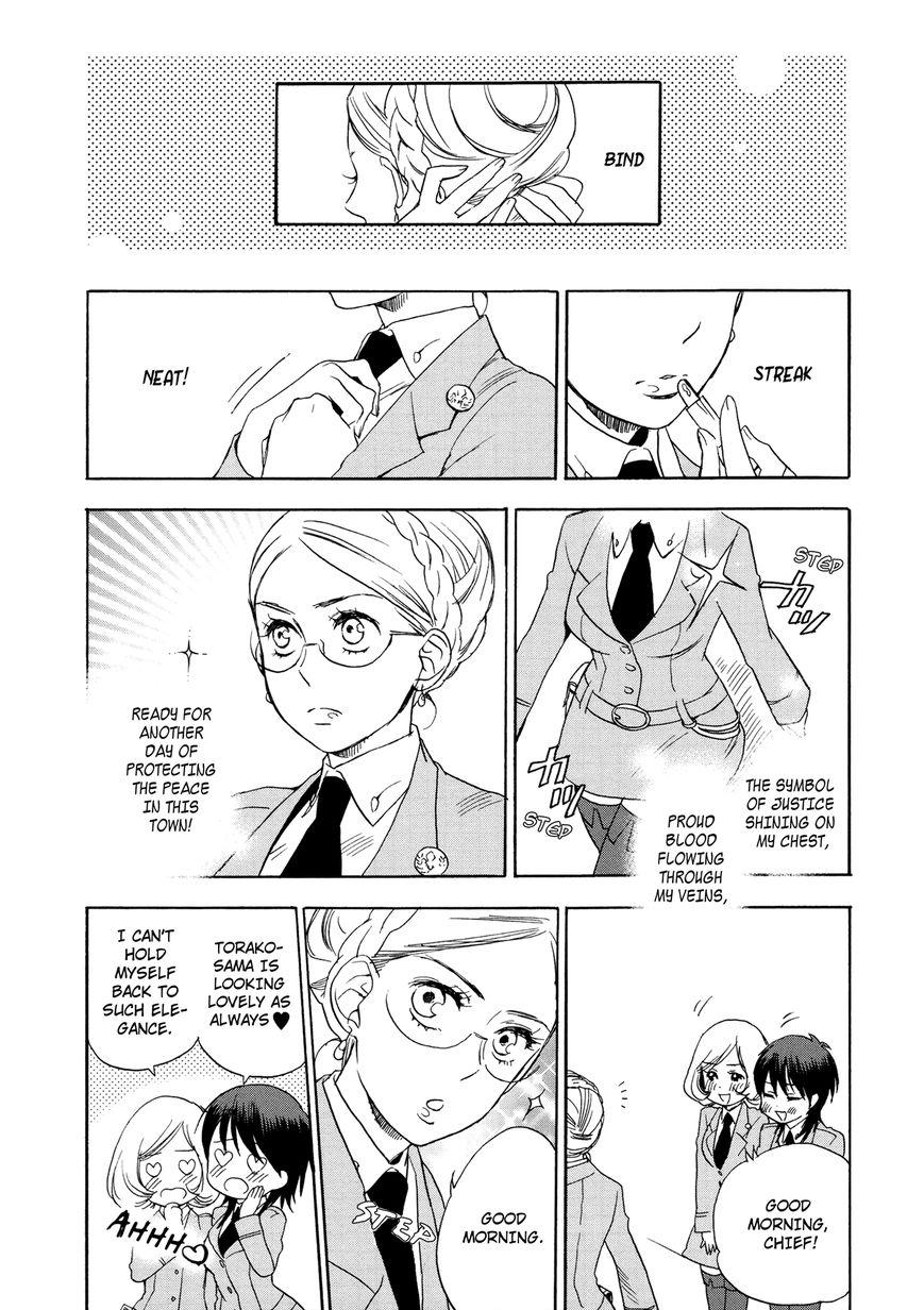 Raubritter 6 Page 2