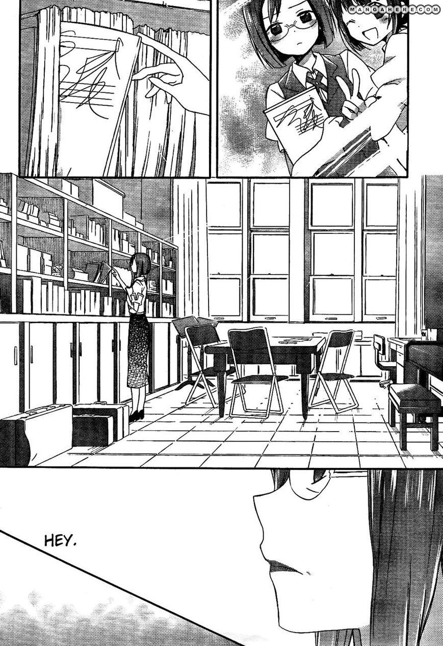 Tari Tari 3 Page 2