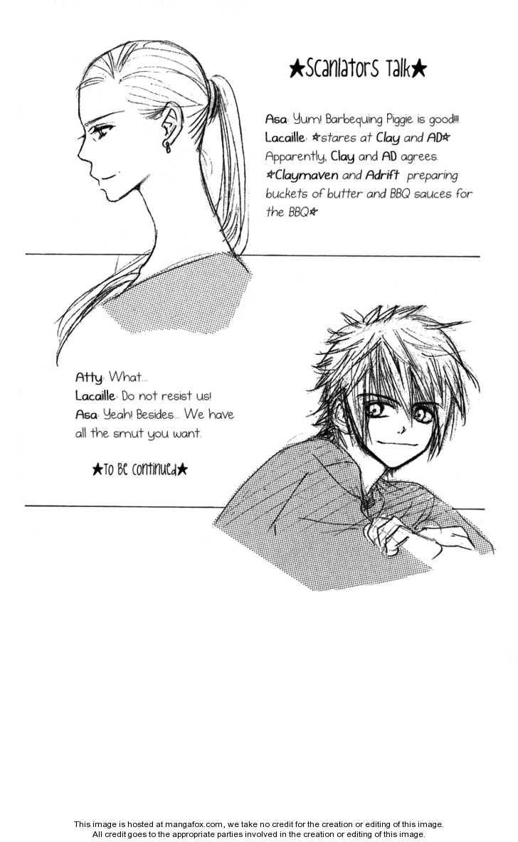 Kiss/Hug 11 Page 4