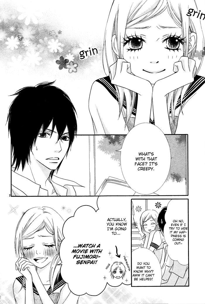 Kanzen Date Manual 1 Page 3