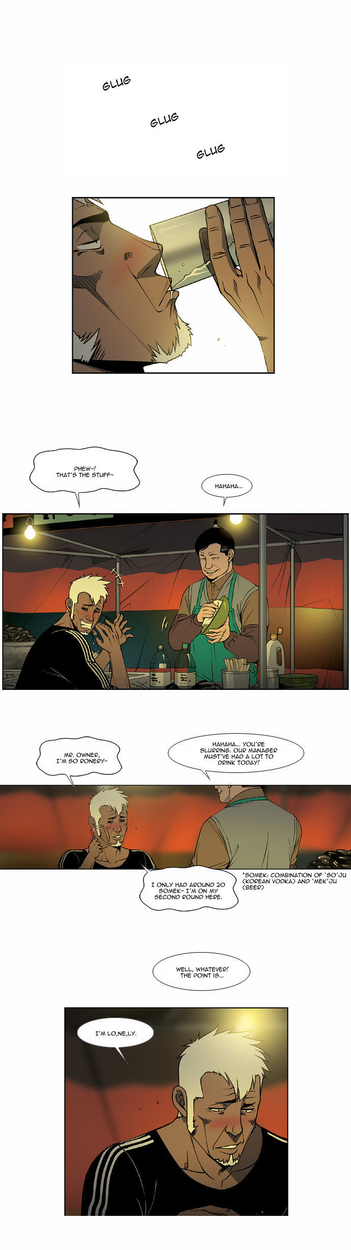 Killer Stall 20 Page 2