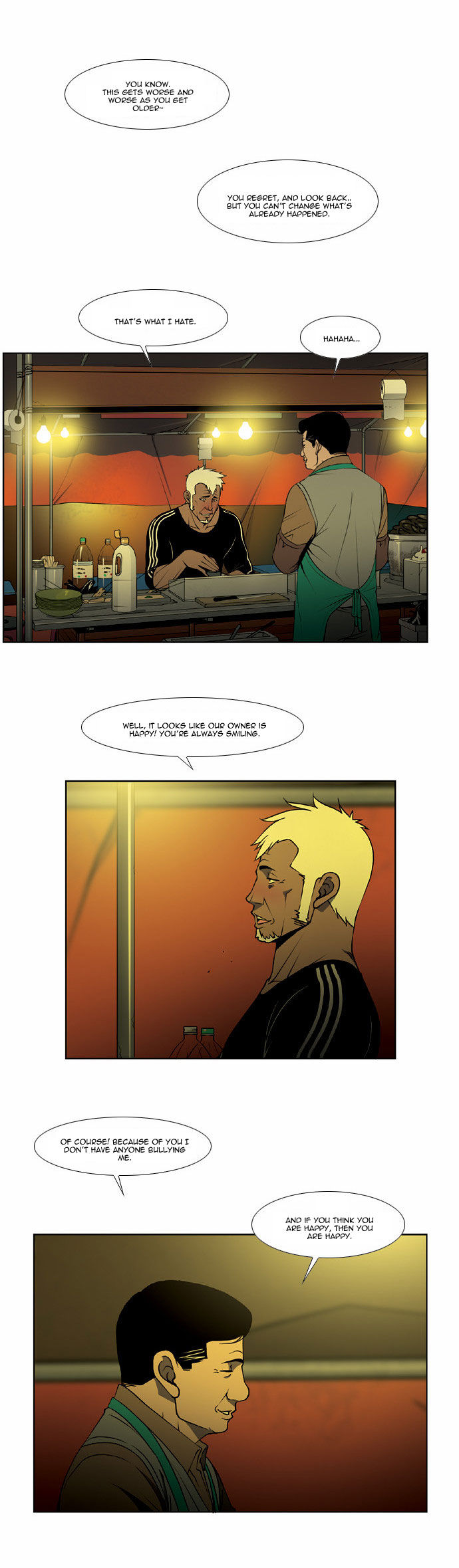 Killer Stall 20 Page 3