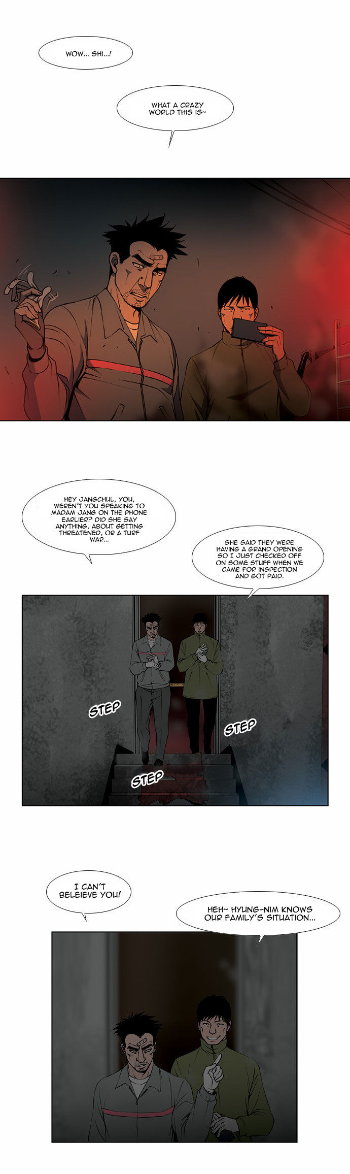 Killer Stall 21 Page 2