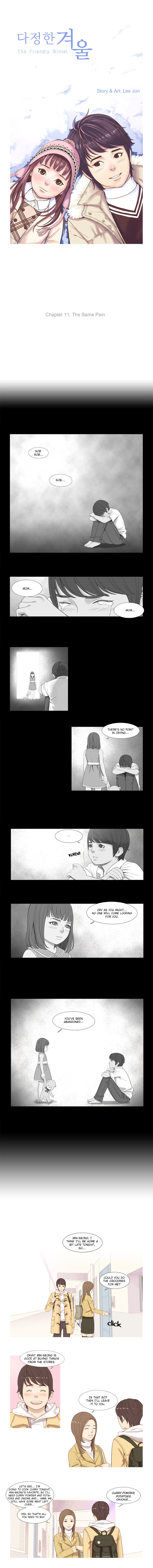 The Friendly Winter 11 Page 2