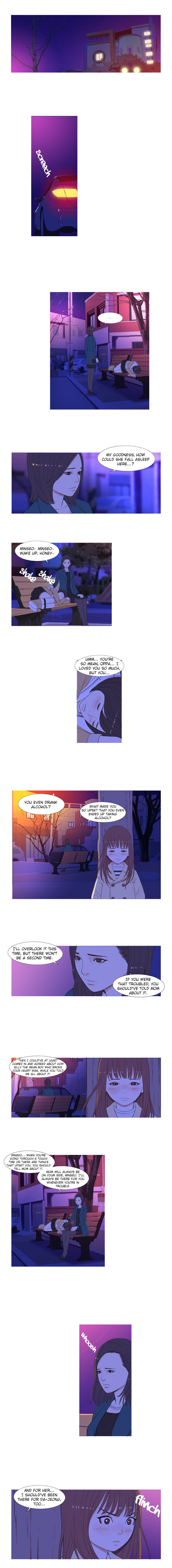 The Friendly Winter 26 Page 3