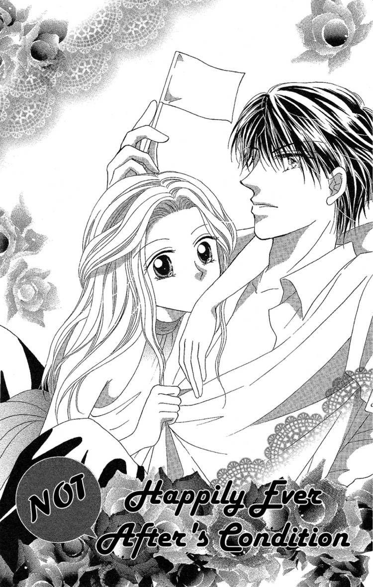 Usotsuki Marriage 2 Page 2