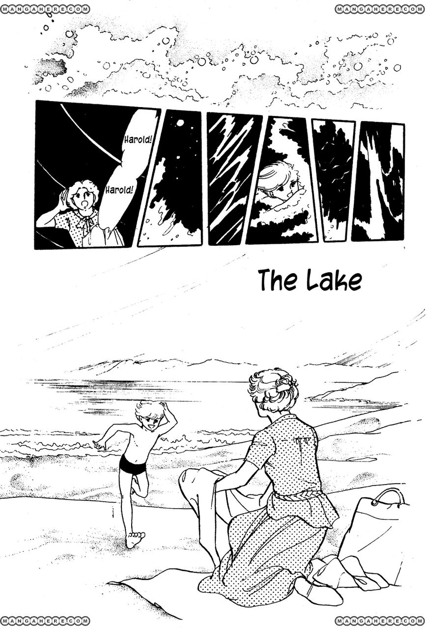 U wa Uchuusen no U 4 Page 1