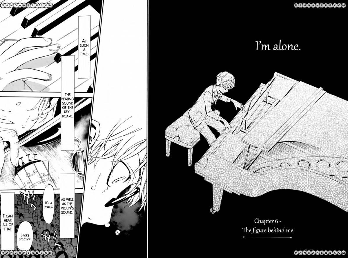 Shigatsu wa Kimi no Uso 6 Page 3