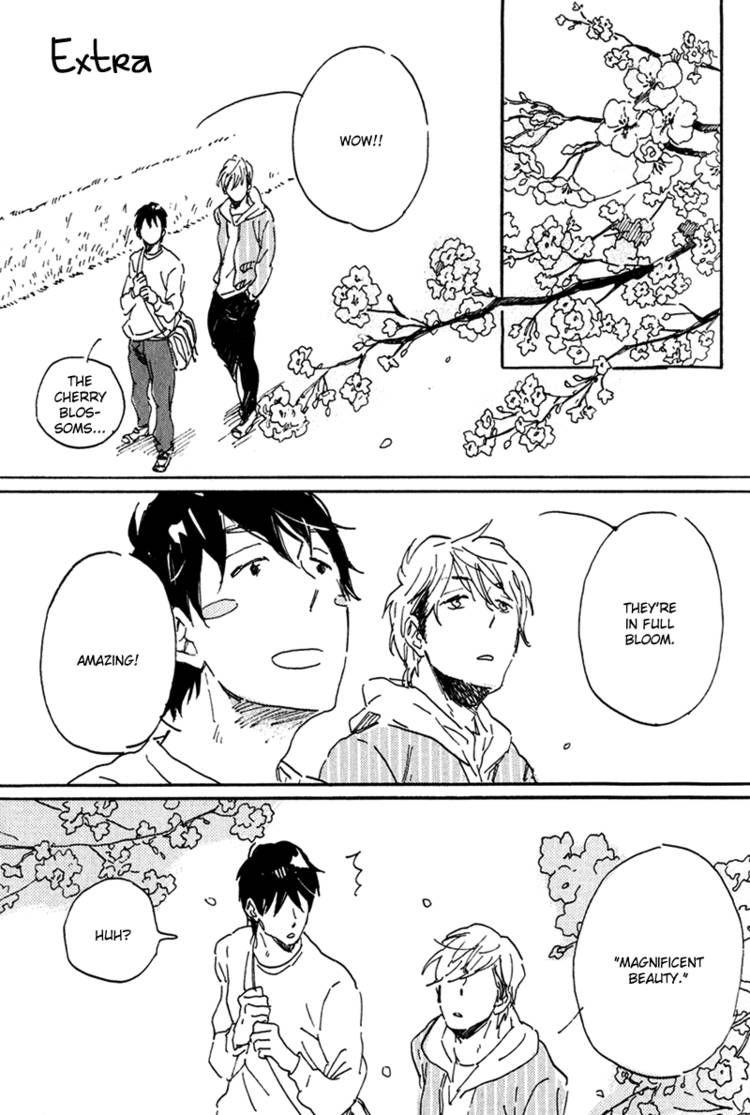 Ikemen-kun to Saenai-kun 5.5 Page 1