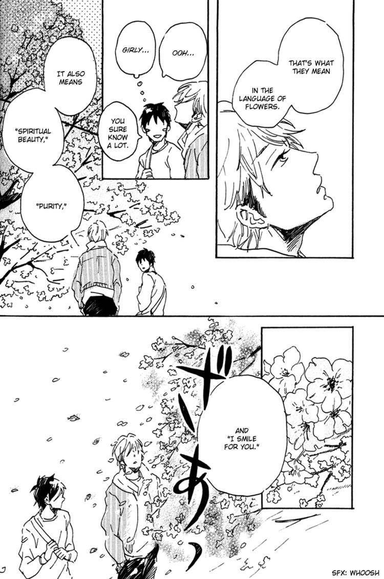 Ikemen-kun to Saenai-kun 5.5 Page 2