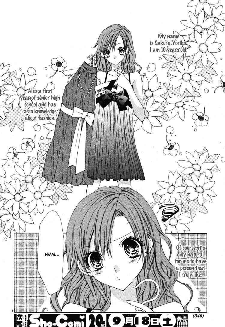 Girls Complex 1 Page 2