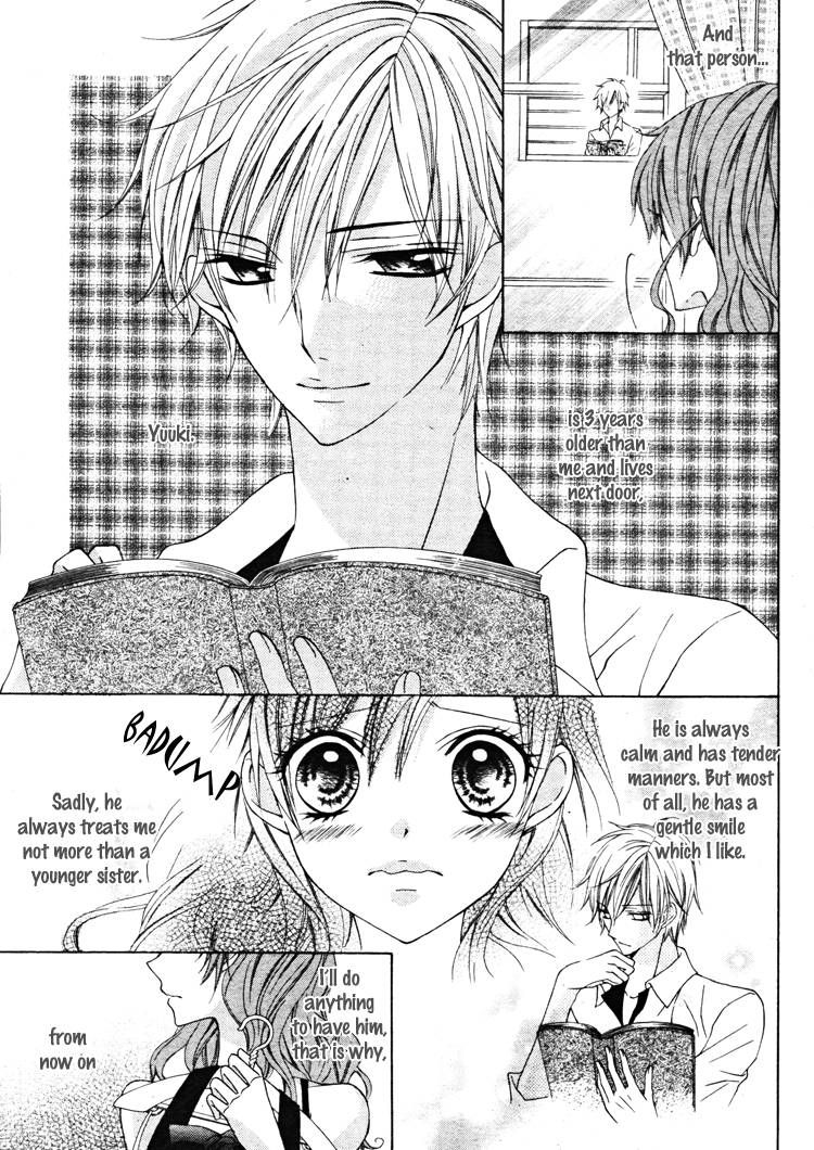 Girls Complex 1 Page 3
