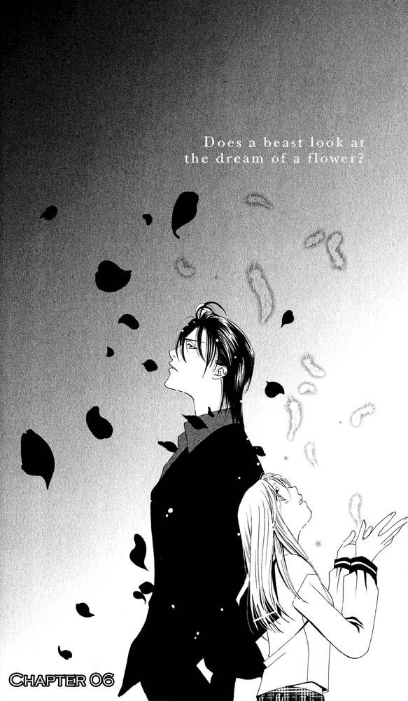 Kemono wa Hana no Yume o Miru ka 6 Page 3