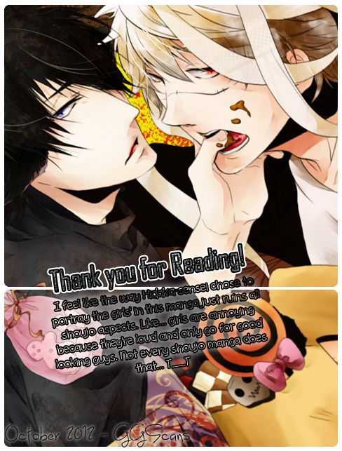 Tenshi 1/2 Houteishiki 3 Page 2