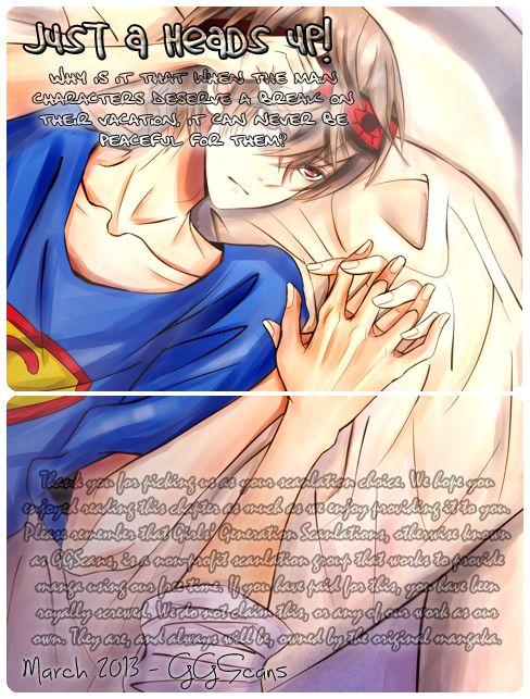 Motto Aishiaimasho 4 Page 2