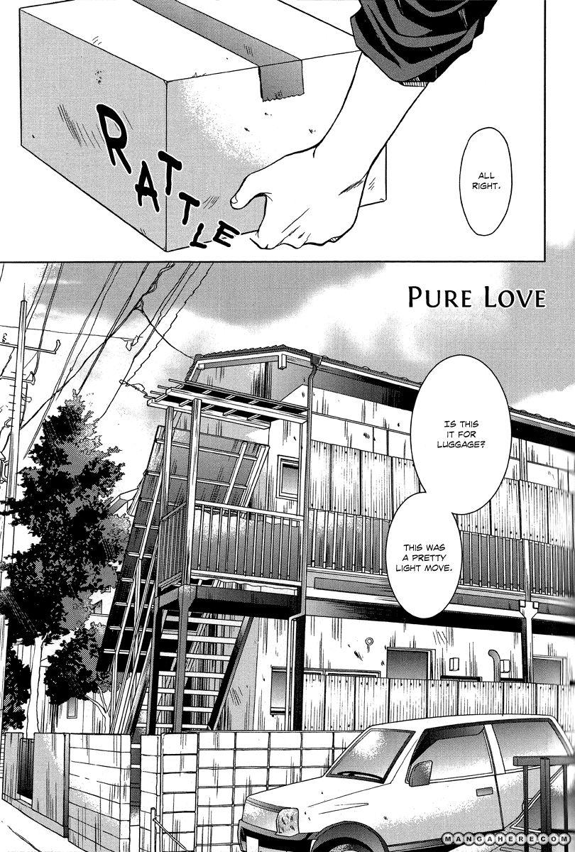 Jikan Akima Jinbutsu 3 Page 3