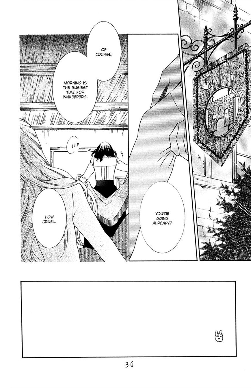 Soredemo Sekai wa Utsukushii 10 Page 2