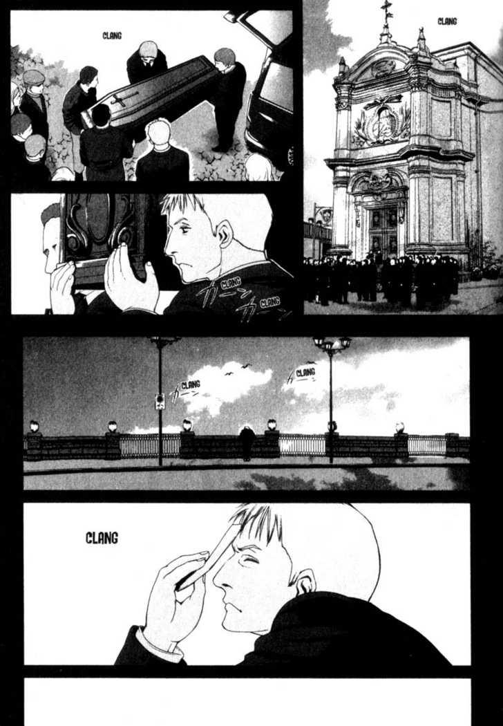 Gunslinger Girl 17 Page 1