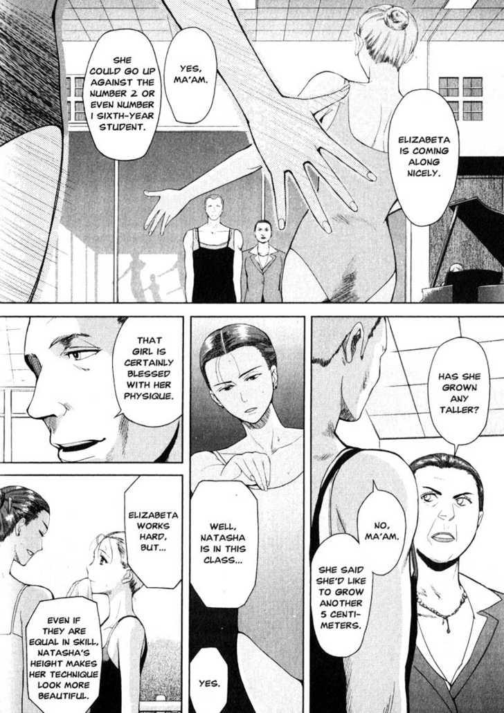 Gunslinger Girl 31 Page 3