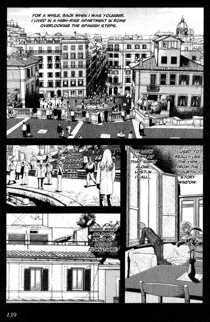 Gunslinger Girl 32 Page 1