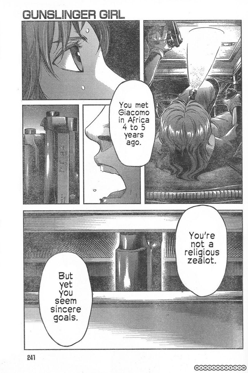 Gunslinger Girl 89 Page 3