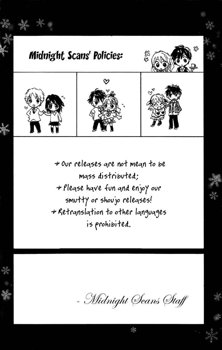Yukisaki Koisaki 4 Page 1