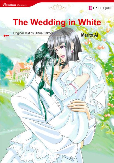 Junpaku no Wedding 1 Page 2
