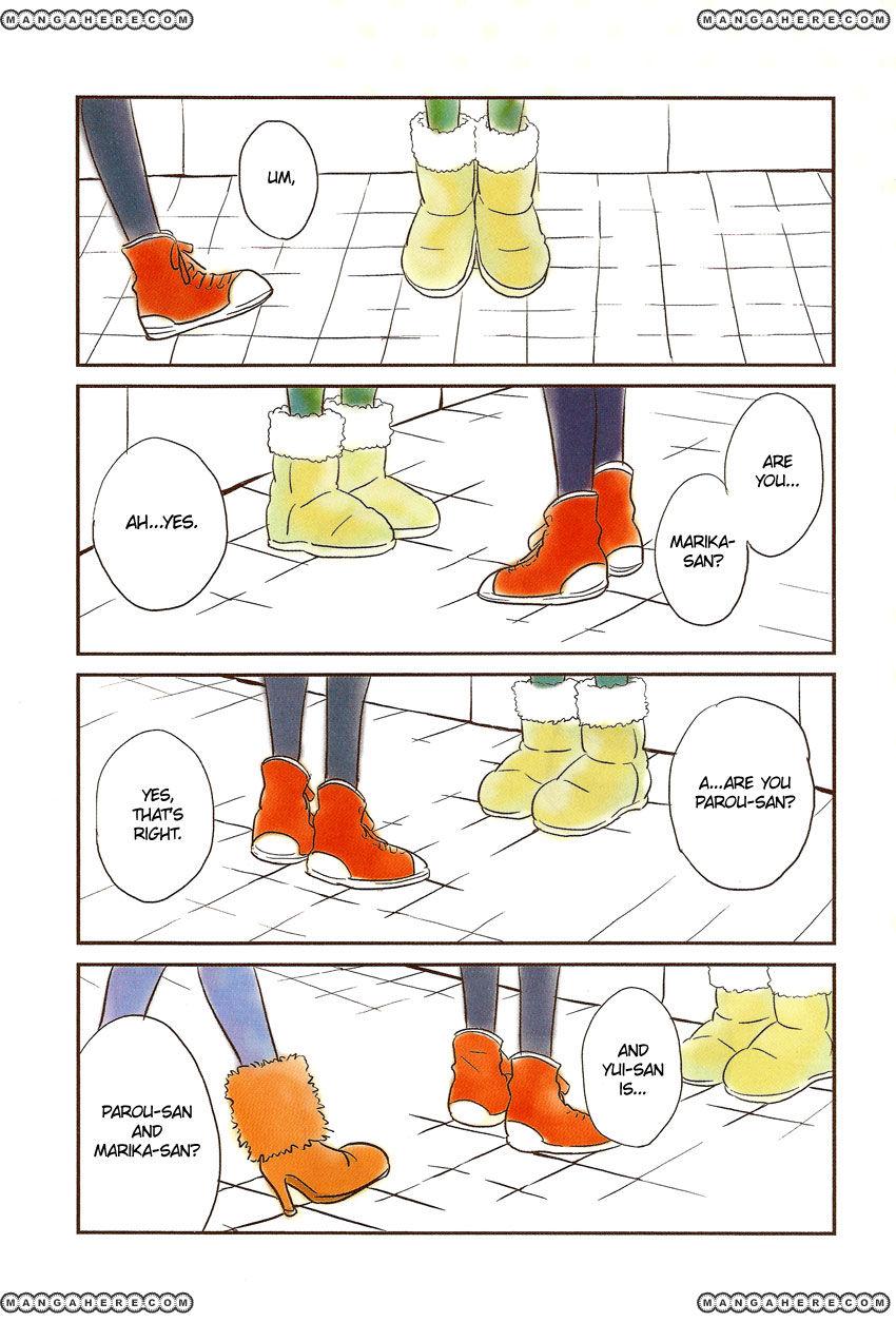 Bokura no Hentai 1 Page 1