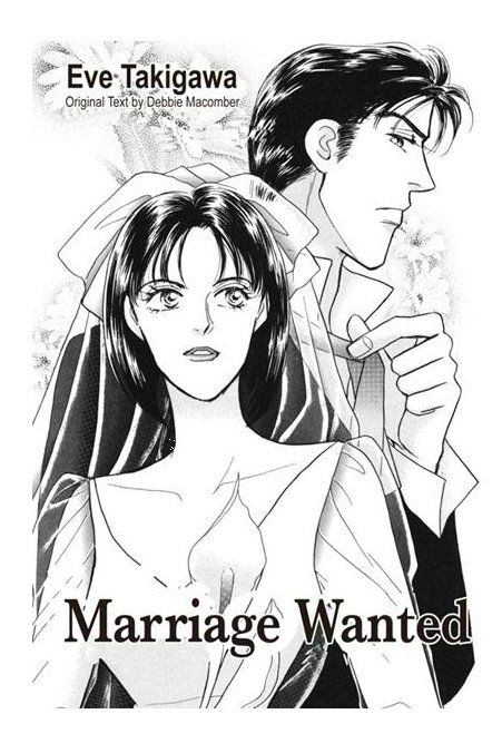 Marriage Wanted 1 Page 3