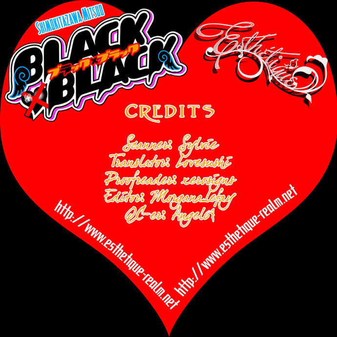 BlackxBlack 1 Page 1