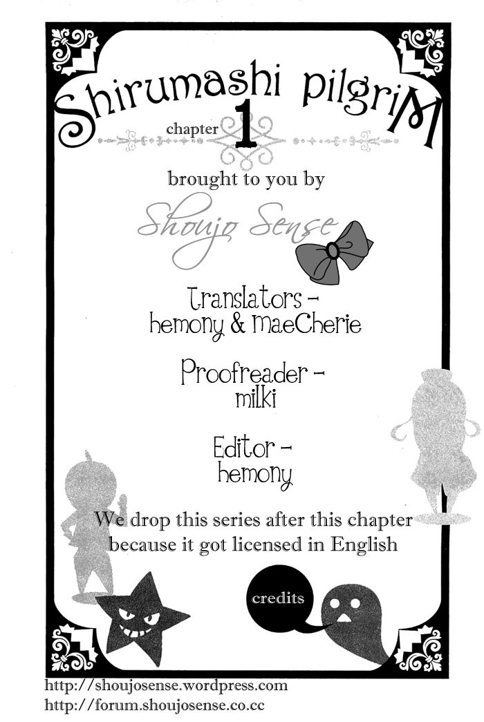 Kai Pilgrim 1 Page 1
