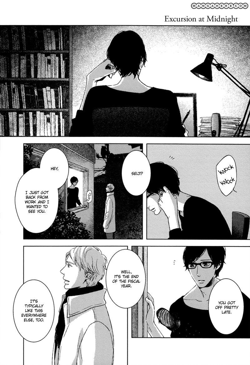 Tsumasaki ni Kourozu 6 Page 2