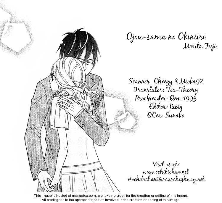 Saikou no Kiss wo Ageru 5 Page 2