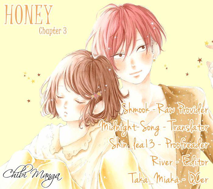 Honey (MEGURO Amu) 3 Page 2