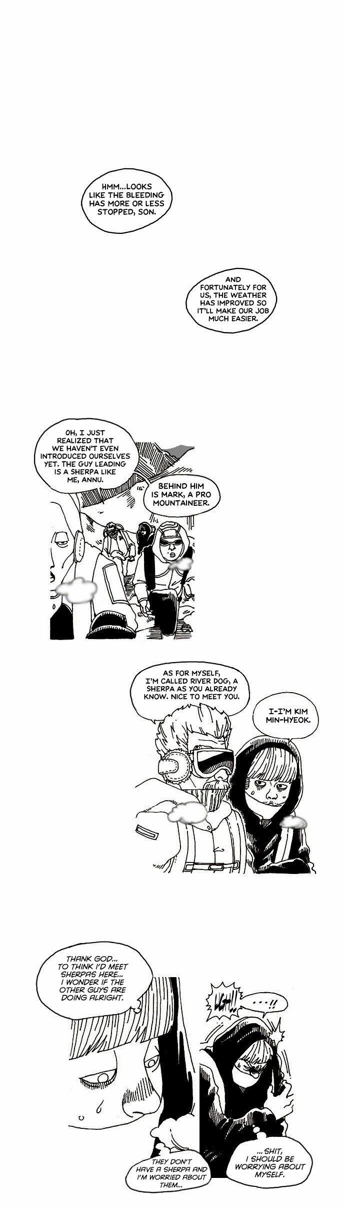 Regarding Death 6 Page 2