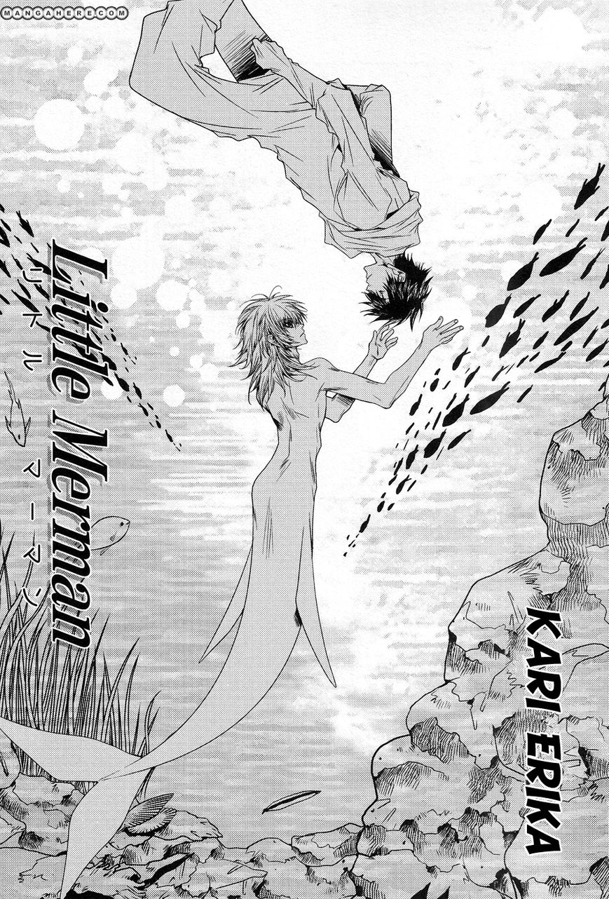 Arcana 16: Fairy Tales/Nursery Tales 6 Page 2