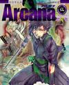 Arcana 14: Ninjas