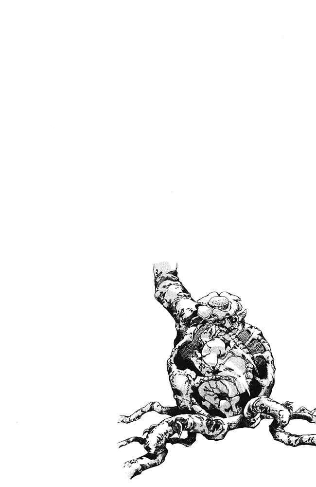 JoJo's Bizarre Adventure Part 6: Stone Ocean 78 Page 1