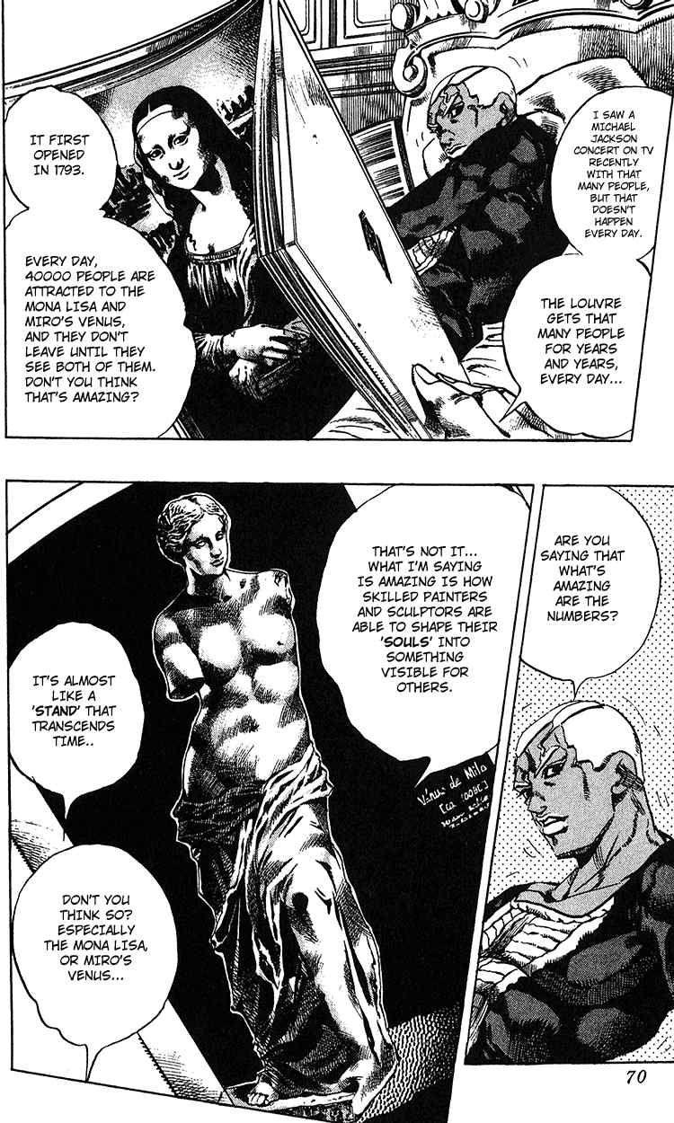 JoJo's Bizarre Adventure Part 6: Stone Ocean 94 Page 2