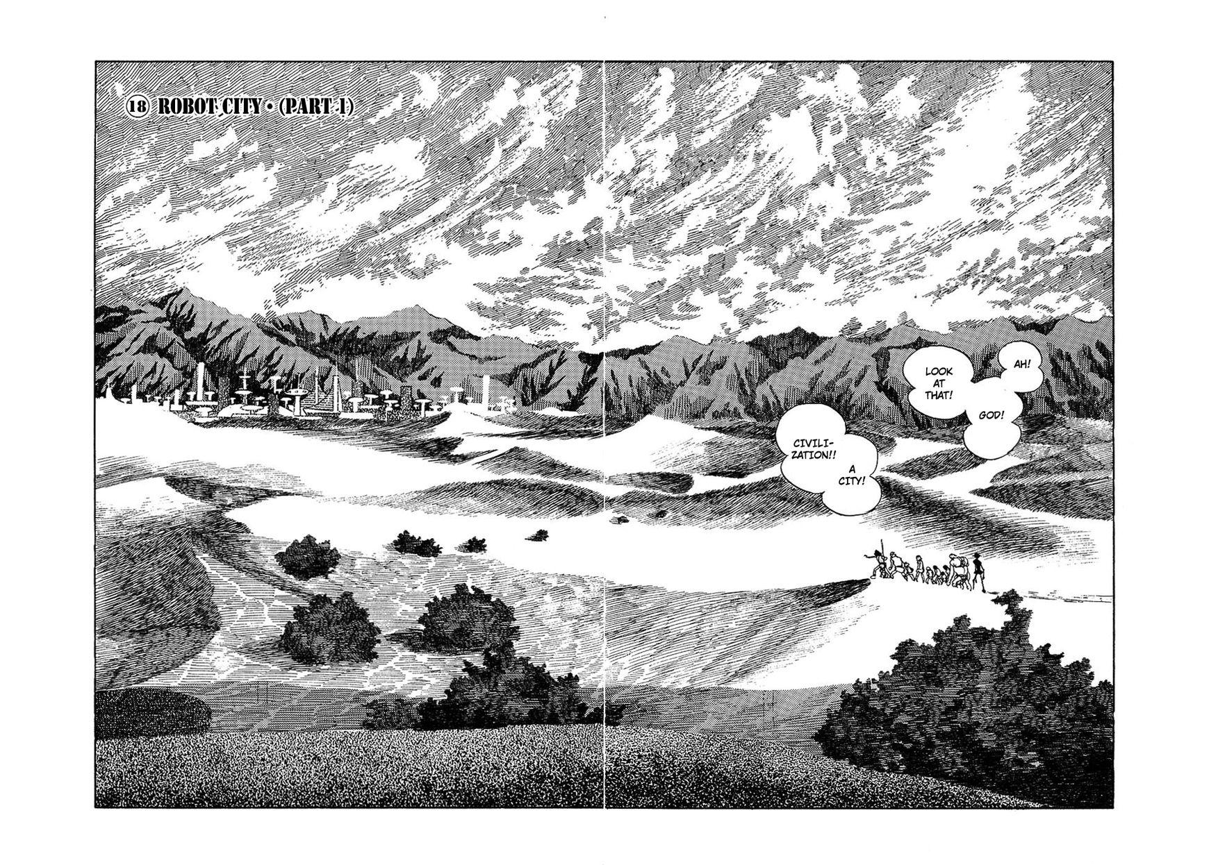 Ryuu no Michi 18.1 Page 2