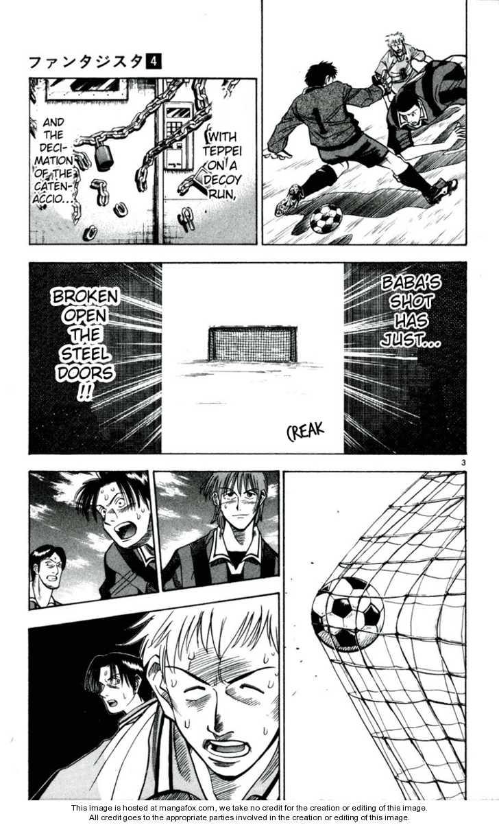 Fantasista 31 Page 3