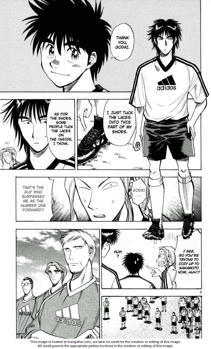 Fantasista 42 Page 3