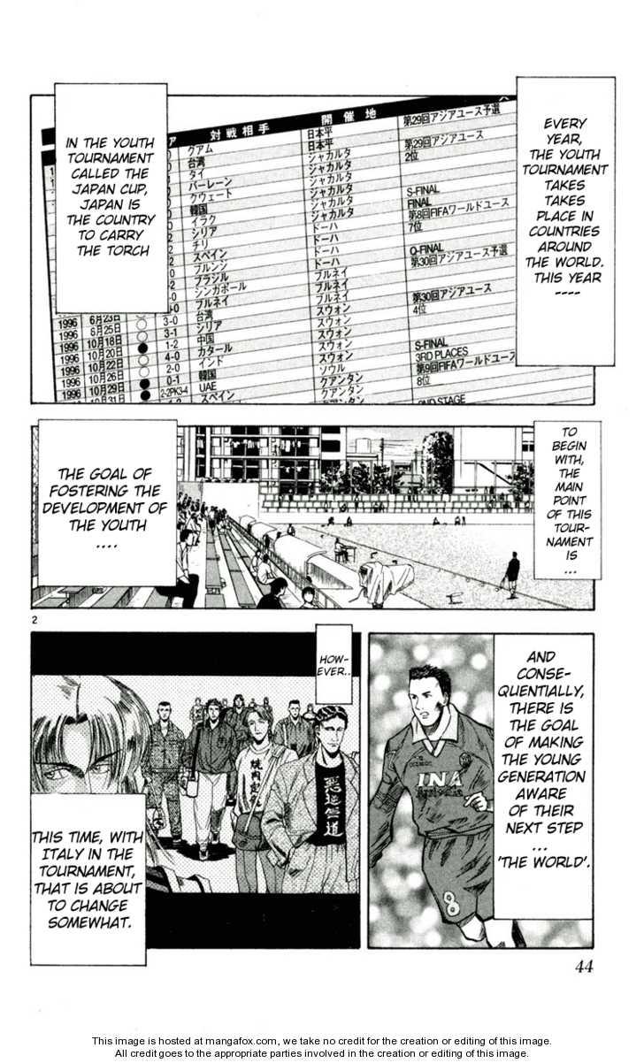 Fantasista 56 Page 2