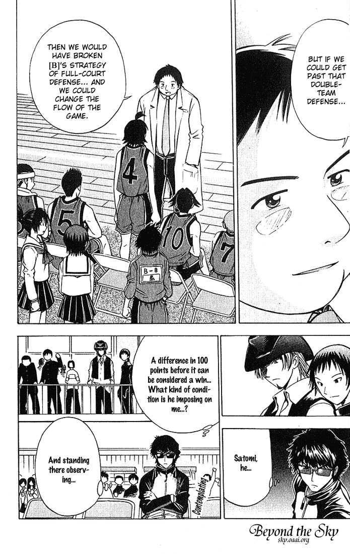 Fight no Akatsuki 29 Page 2