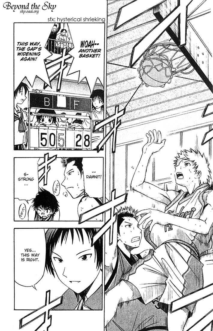 Fight no Akatsuki 33 Page 2