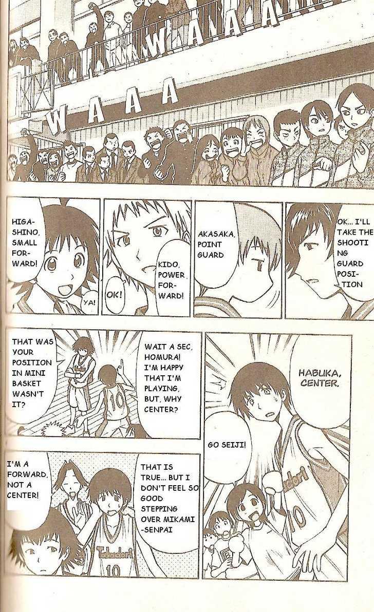 Fight no Akatsuki 56 Page 2