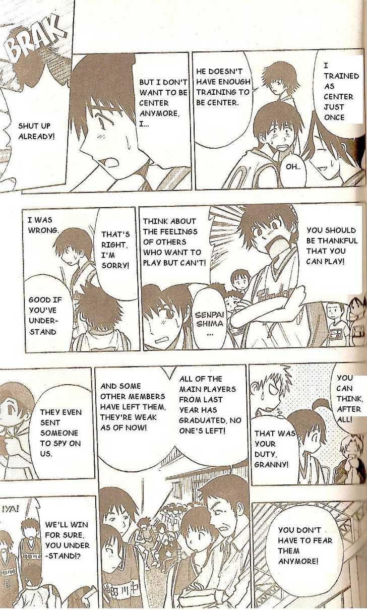 Fight no Akatsuki 56 Page 3