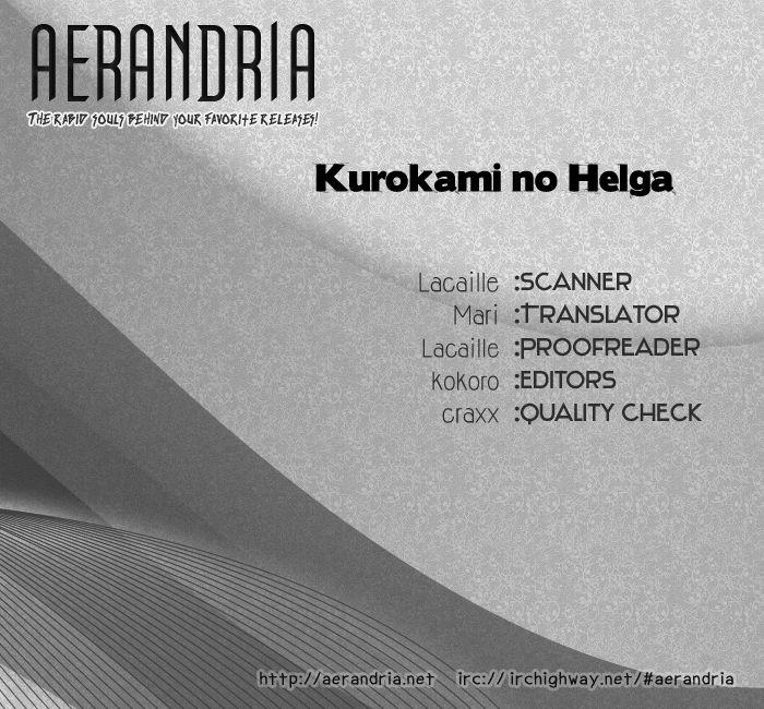 Kurokami no Helga 4 Page 2